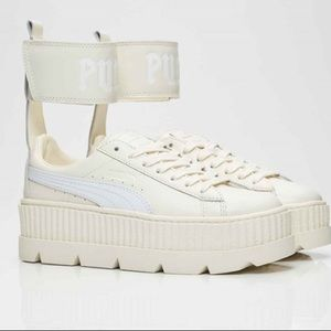 Fenty Puma Creepers with Strap